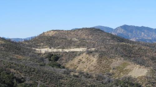 Los Padres National Forest Potrero Seco Hike