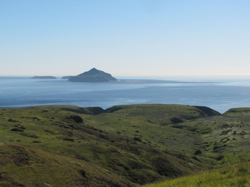 """Anacapa Island"" ""Santa Cruz Island"" ""Channel Island National Park"" ""Smuggler's Cove"""