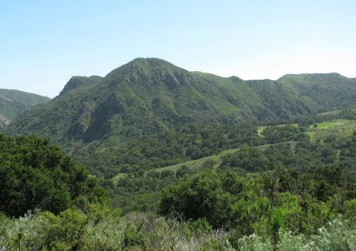 """Gaviota State Park"" ""Santa Ynez Mountains"" ""Las Cruces Trail"" ""Overlook Fire Road"" ""Santa Barbara"""
