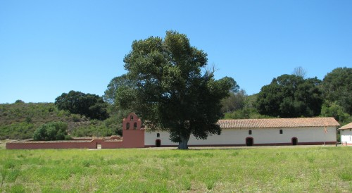 La Purisima Mission Lompoc Hike