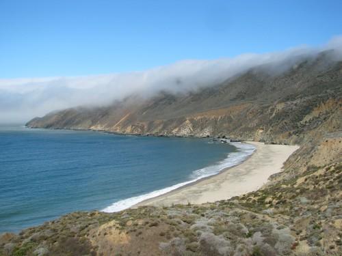 Point Sal Santa Maria Hike Pacific Ocean