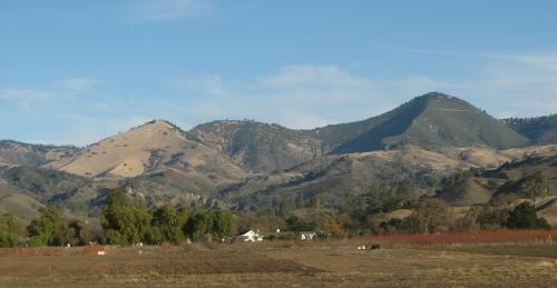 Sedgwick  Reserve Hike Santa Ynez Valley