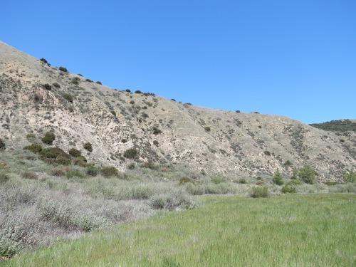 Santa Ynez River Los Padres National Forest Paradise Road Santa Barbara Hike
