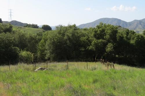 Matias Potrero Los Padres National Forest Santa Barbara Hiking Trail