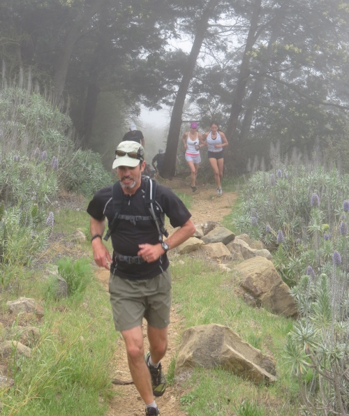 Buena Vista Trail Ultra Running Santa Barbara Trail Runners