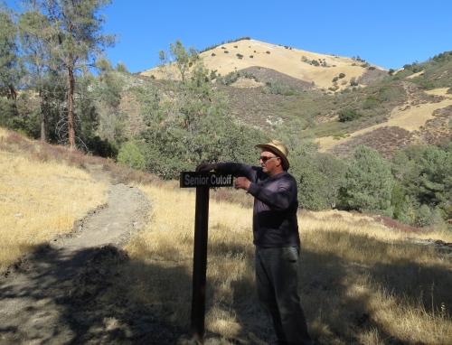 """Santa Barbara Trails Council"" ""Midland School"""