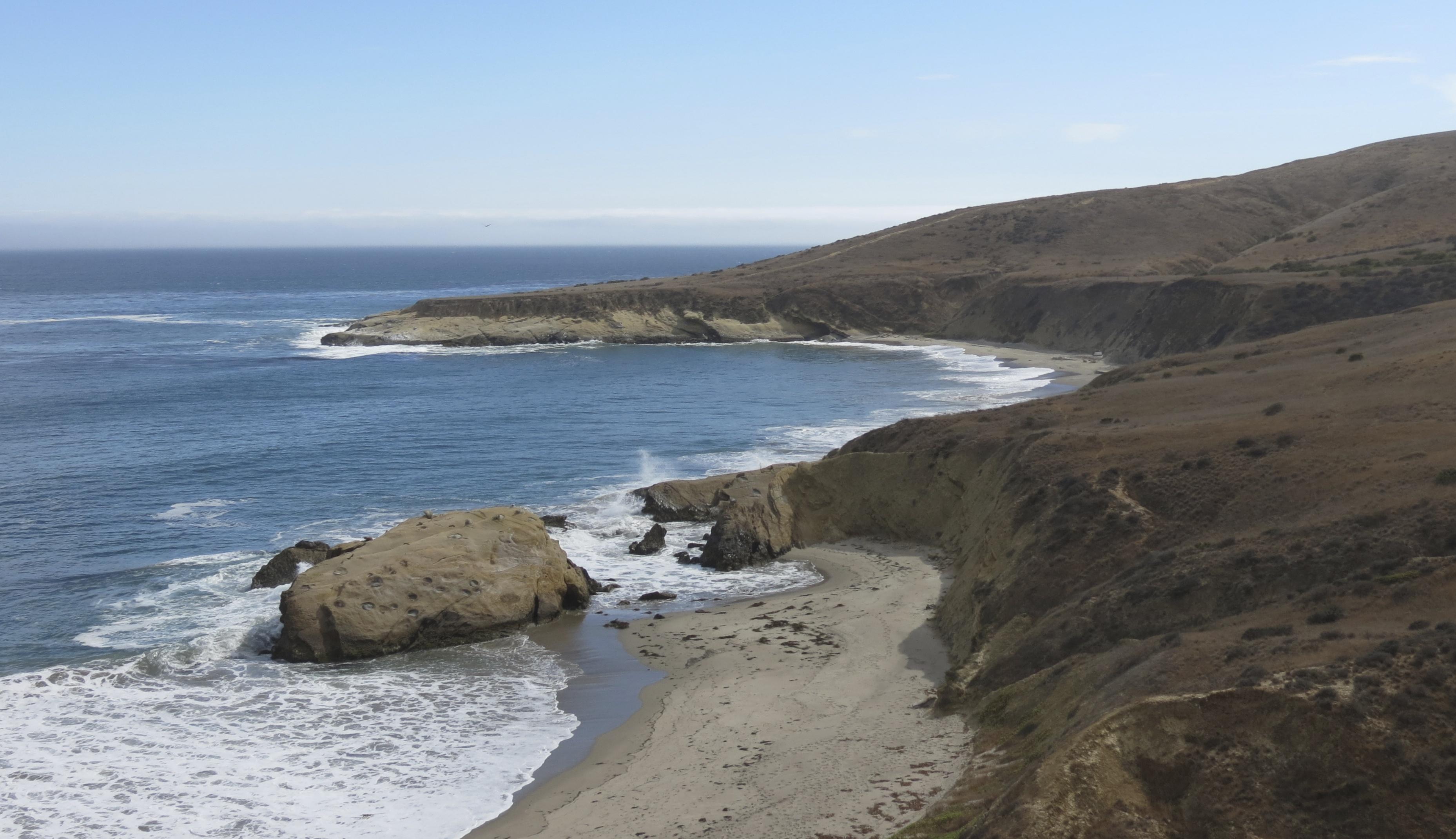 trail quest: backcountry beach camping on santa rosa island   songs