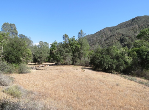 Manzana Homesteads hike trail backpacking Santa Barbara los padres national forest san rafael wilderness