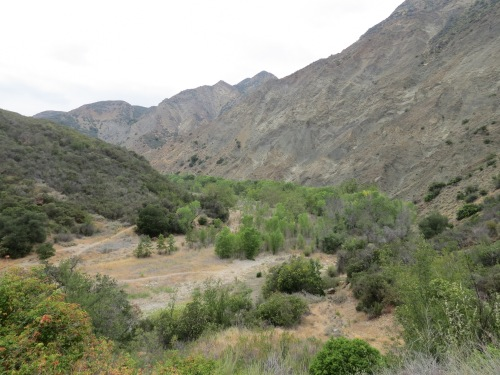 los prietos quicksilver mercury mine Santa Ynez River hike trail Jose Moraga Los Padres national forest